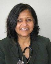 Meenakshi Patel, MD