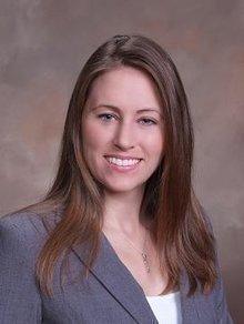 Nicole Theisen, CFP®