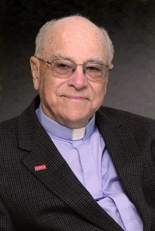 Norbert Burns, S.M.