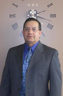photo of Patrick Andrade