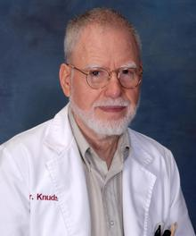 Stephen Knudson, M.D.