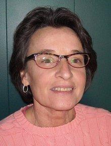Sue Pratt