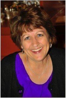Susan Buck