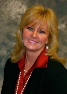 Tina Hohl