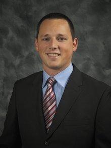 Todd A. Gossett