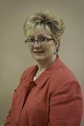 Tracey Hanlin Rohr