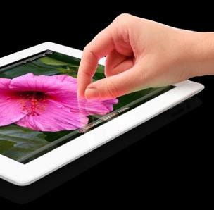 Apple has scheduled the U.S. launch of its new iPad for Friday, March 16 at 8 a.m.