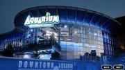 No. 6: Downtown Aquarium, 512,000 attendance.