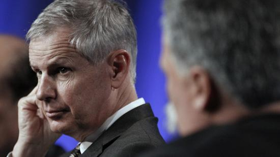 Charlie Ergen is founder and chairman of Dish Network.