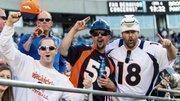 No. 12: Denver Broncos