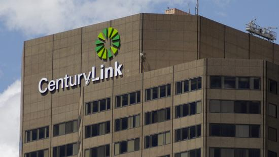 CenturyLink's Denver offices are in the former Qwest headquarters tower downtown.
