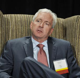 Ben Fowke, president, chairman and CEO of Xcel Energy.