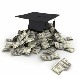 College graduates now earn average of 85 percent more than those not attending college.