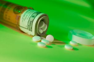 prescription medicine pills abuse costs economy
