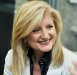 Arianna Huffington puts jobs first in Charlotte