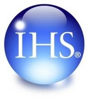 1. IHS Inc. (IHS) -- $118.63, within 0.19 percent of 52-week high.