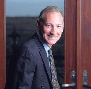 Liberty Media Corp. CEO Greg Maffei