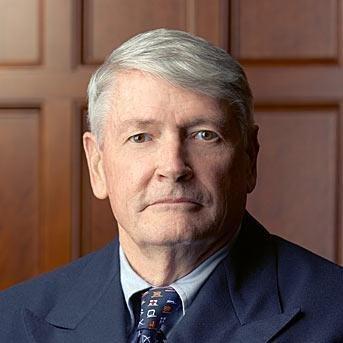 John Malone, chairman of Liberty Media and Liberty Global
