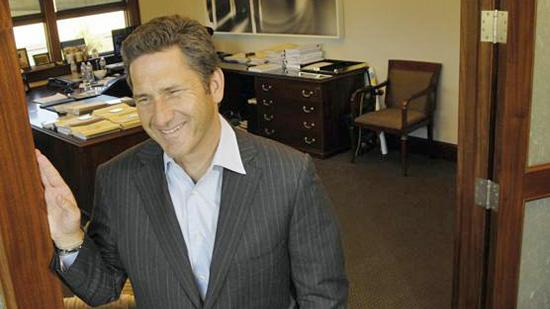 Mike Fries is chairman of this year's Biennial of the Americas, and CEO of Liberty Global.
