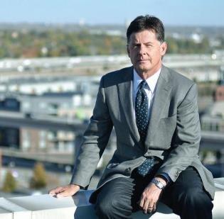 Denver developer Randy Nichols