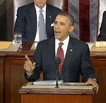 Obama's State of the Union highlights Master Lock