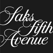 Saks is one of the luxury retailers getting a boost this year as their stock prices have soared along with the luxury spending by wealthy people.