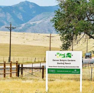 Developers are asking the Douglas County commission to again approve the Sterling Ranch project.