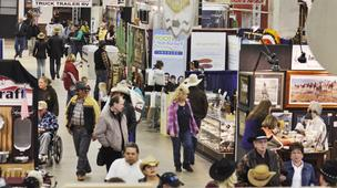 Crowds enjoy Denver's National Western Stock Show (file)