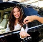Auto sales revved up on Black Friday