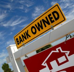 Bexar County's residential market is a mixed bag in terms of foreclosure activity.