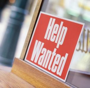 A new report from Forbes shows Orlando-area employers are looking to hire 2,100-plus workers.