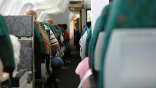 Why has flying become such an uncomfortable and annoying experience? A new federal report offers clues.