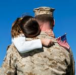 Military families expect to spend less this Christmas