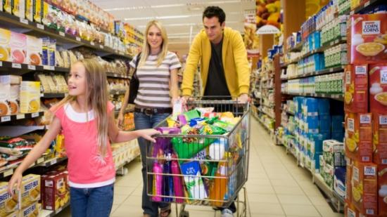 The U.S. Census Bureau announced today that advance estimates of retail and food services sales for January were $427.8 billion, a decrease of 0.4 percent from the previous month.