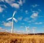 Senate panel adds extension of wind tax break to bill