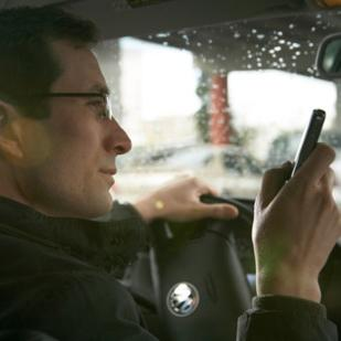 DBJ's new poll asks readers if they text and drive, with surprising results early in the voting.