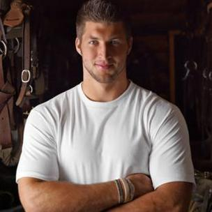 Tim Tebow signed on as a spokesman for Jockey in July 2010.