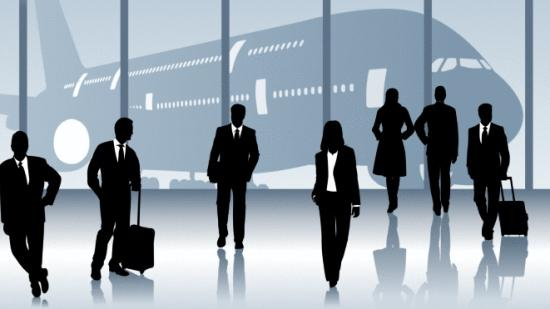 Business travel likely will grow even more in 2013 than previously anticipated, the Global Business Travel Association's latest outlook shows.