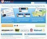Digital Folio automates price comparisons for online shoppers