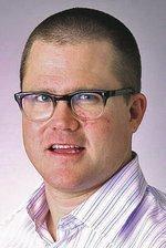 TechStars' Beatty resigns, <strong>Glaros</strong> to run Boulder program again