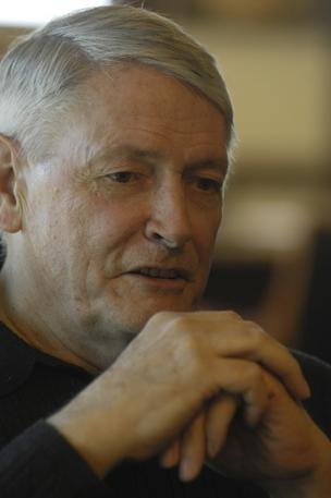 John Malone in a 2009 photo.