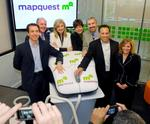 Arianna Huffington sets direction for MapQuest