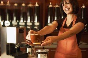 Like your barista? Send a card