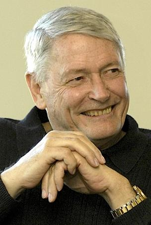 John Malone in a 2009 photo
