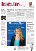Niobrara action, Comcast's new tack and Outstanding Women in Business in this week's DBJ