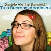 Danielle Anderson, who performs as Danielle Ate the Sandwich.