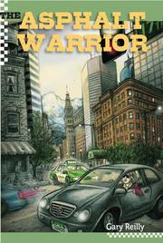 """The cover of """"The Asphalt Warrior."""""""