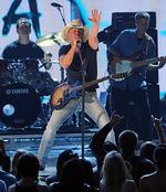Arrowhead adds food trucks for Chesney-<strong>McGraw</strong> concert