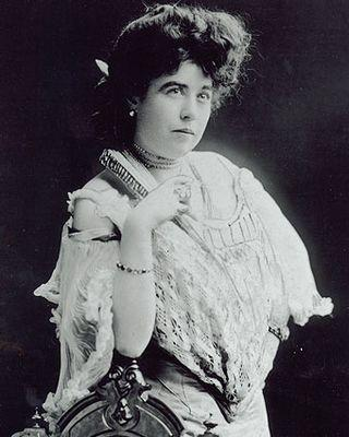 "Margaret ""Molly"" Brown"