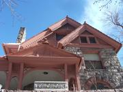 Molly Brown House Museum, 1340 Pennsylvania St., Denver.